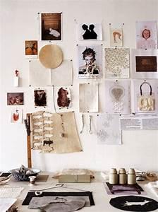 Was Ist Ein Moodboard : moodboards inspiration an der wand sweet home ~ Markanthonyermac.com Haus und Dekorationen