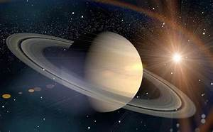 NASA releases video showing how Cassini spacecraft ...