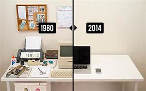 History of Computer: From First Generation Of Computer To
