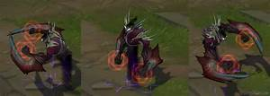 Void Nocturne - Skin Spotlight - How to get this skin?