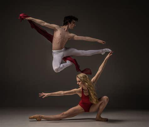 Fotos Gratis  Hombre, Mujer, Ballet, Bailarín, Arte De