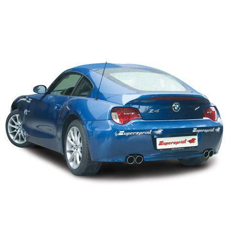 si鑒e pour système d 39 échappement sportif pour bmw z4 left drive 3 0si n52 bmw z4 roadster coupé lhd 3 0si moteur n52 265 hp 39 06 gt bmw