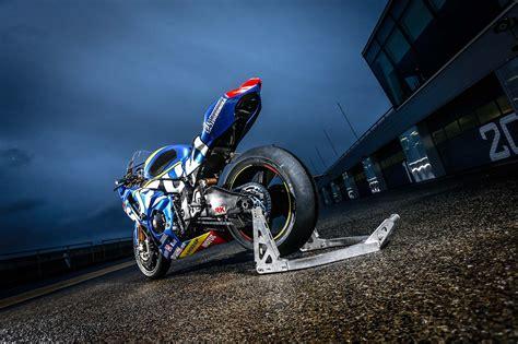 suzuki, Gsx r, 1000, World, Endurance, Race, Bike ...