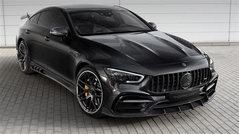 Amg gt 63 base amg gt 63 coupe 4dr. TopCar Mercedes-AMG GT 63 S 4MATIC+ 4-Door Coupé Inferno 2020 5K 3 Wallpaper | HD Car Wallpapers ...