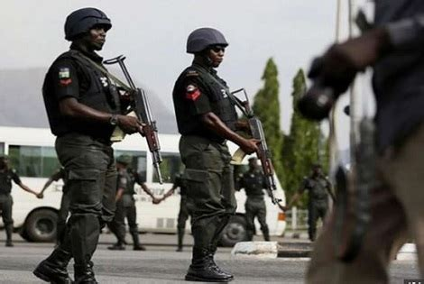 police arrest top management staff involved  ekiti bank