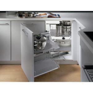 magic corner kitchen storage magic corner set with grey arena baskets richelieu hardware 7313
