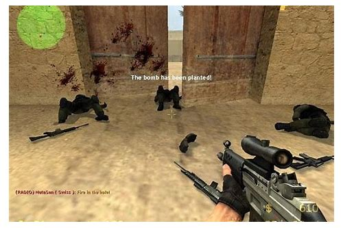counter strike 1.7 reloaded free download