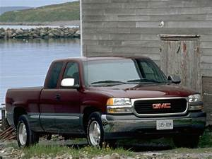 1999 Gmc Sierra 1500 Reviews  Specs And Prices