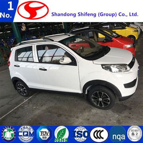 Electric Car Brands by China Brand New Electric Mini Car 4 Wheel Drive Electric