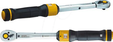 Proxxon 23350 Drehmomentschl 252 Ssel 12 60 Nm 3 8 Microclick Mc 60 Bei Reichelt Elektronik