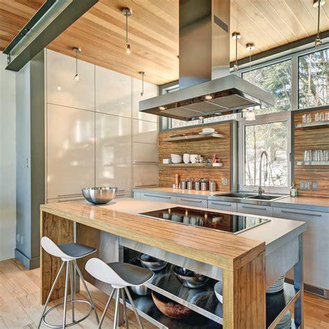 cuisine ouverte 5m2 cuisine ouverte sur la nature cuisine with