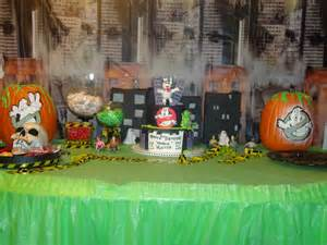 Ghostbusters Birthday Party Ideas