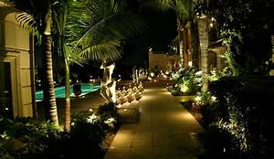 top low voltage landscape lighting techniques in south florida With low voltage outdoor lighting contractors
