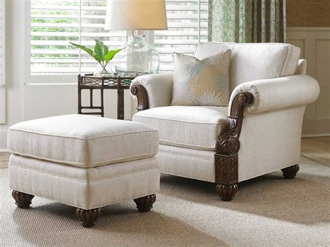 eclectic island style with upholstery baer s furniture