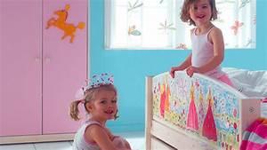 Jugendbett Für Mädchen : kinderbett prima f r m dchen ~ Frokenaadalensverden.com Haus und Dekorationen