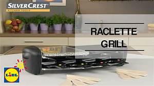 Rauchfreier Grill Lidl : raclette grill lidl espa a youtube ~ Jslefanu.com Haus und Dekorationen