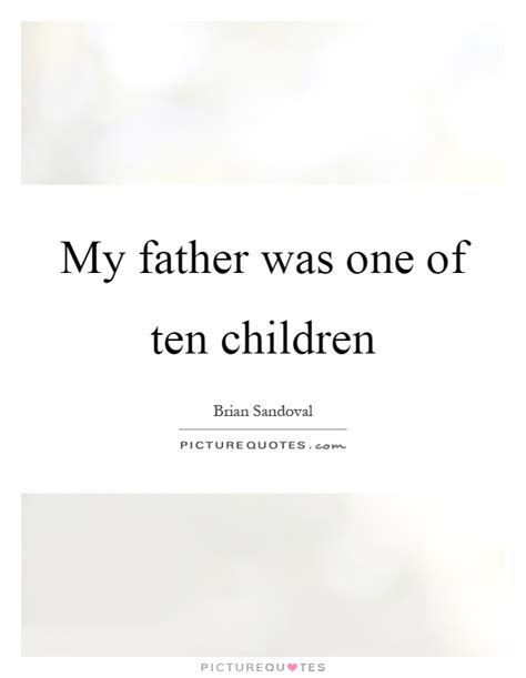 father of my children quotes