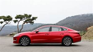 First drive review: 2020 Hyundai Sonata doubles down on ...