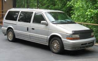 1998 CHRYSLER TOWN AND COUNTRY - Image #4