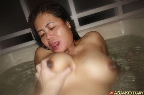 fullhd japanese porn jav uncensored censored asiansexdiary dam bath
