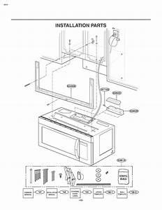Microwave Hood Installation – BestMicrowave