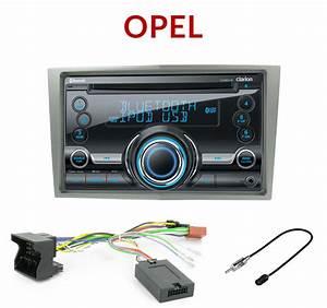 Autoradio Opel Astra H : cablage autoradio opel astra h ~ Maxctalentgroup.com Avis de Voitures
