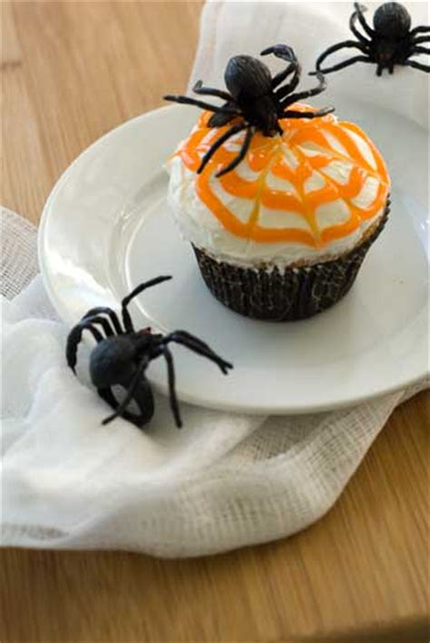 gluten  halloween cupcake recipes