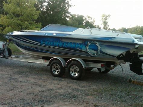 Boat Wraps Grand Rapids Mi by No Paint Here Offshoreonly