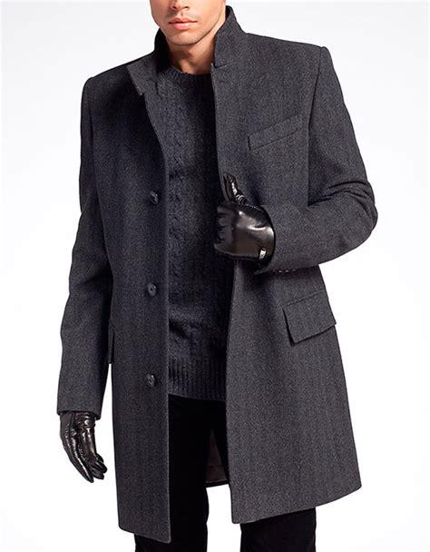 Модное мужское пальто 2018 100 лучших моделей на фото