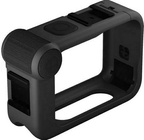 gopro ajfmd media mod case black  sale  ebay