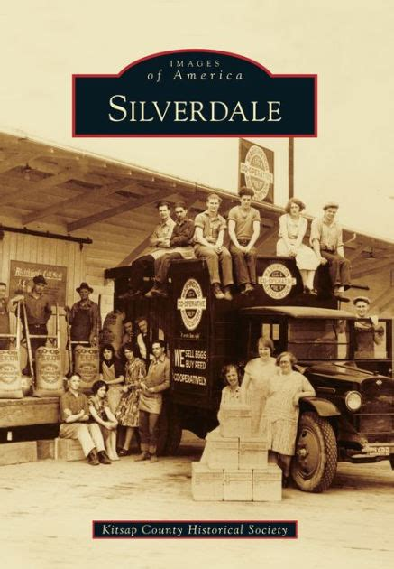barnes and noble silverdale silverdale washington images of america series by