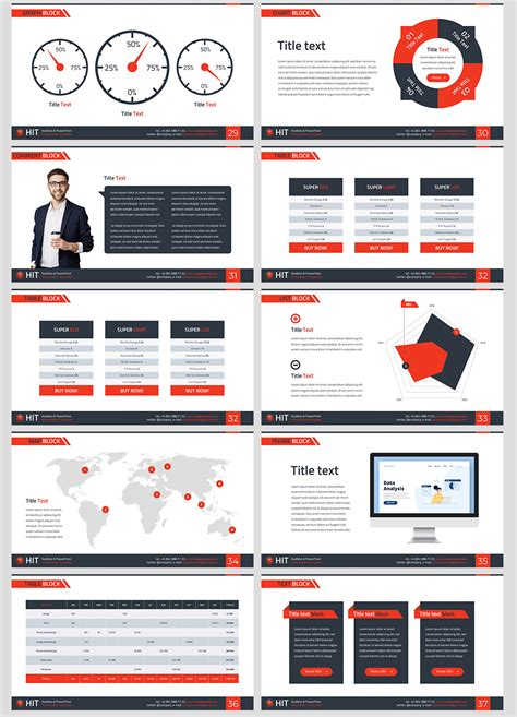 Hit professional PPT templates for PowerPoint - Download Now!