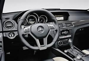 Mercedes Classe C Fiche Technique : fiche technique mercedes classe c 63 amg ba ann e 2011 ~ Maxctalentgroup.com Avis de Voitures