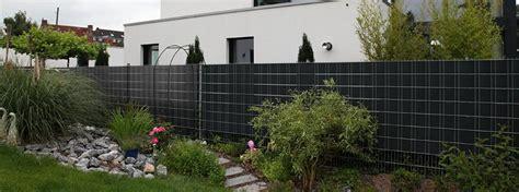 Sichtschutz Garten Ohne Zaun by Sichtschutz Zaun Test Vergleich Testberichte 2019