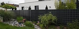 Wpc Test 2016 : sichtschutz zaun zaun und sichtschutz killi terrasse mehr die besten 25 sichtschutz ideen auf ~ Frokenaadalensverden.com Haus und Dekorationen