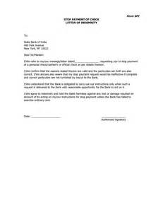 Stop payment on check letter docoments ojazlink loan request letter bank sample spiritdancerdesigns Gallery