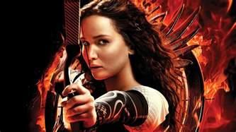 catching fire like katniss everdeen cinemagogue