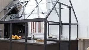 Verrière Intérieure Ikea : verri re cuisine verri re int rieure verri re bois ~ Melissatoandfro.com Idées de Décoration