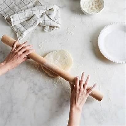 Rolling Baking Lovely Food52 Sugar Dough Bake