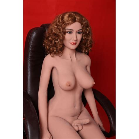 The Trans Shemale Sex Doll Andree 5ft 3 161cm