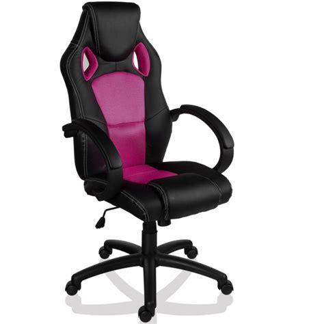 fauteuil de bureau sport racing fauteuil de bureau sport racing noir et