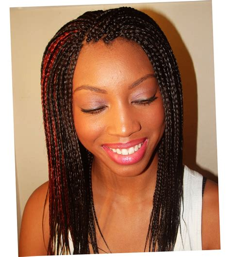 Braided Hairstyles American by American Braided Hair Styles 2016 Ellecrafts