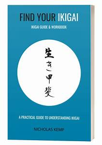 The Ikigai Ebook