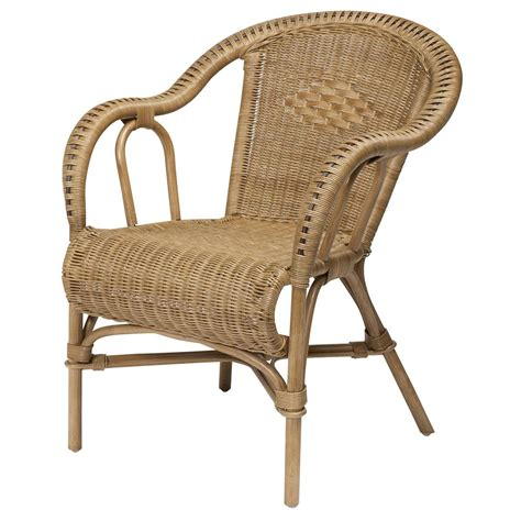 chaise bistrot rotin rotan chair furniture mosmo living bloomingville chaise