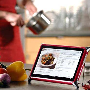 tablette de cuisine qooq cadeaux de noël quelle tablette de cuisine choisir