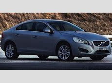 Volvo S60 T4 Review Photos CarAdvice