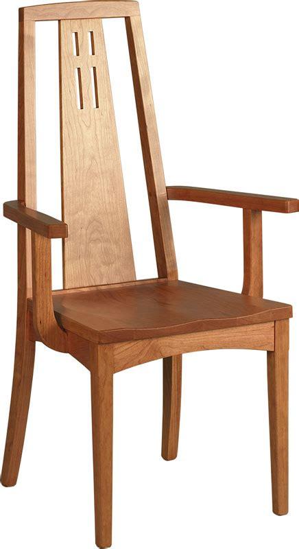 edinburgh arm chair ohio hardwood furniture
