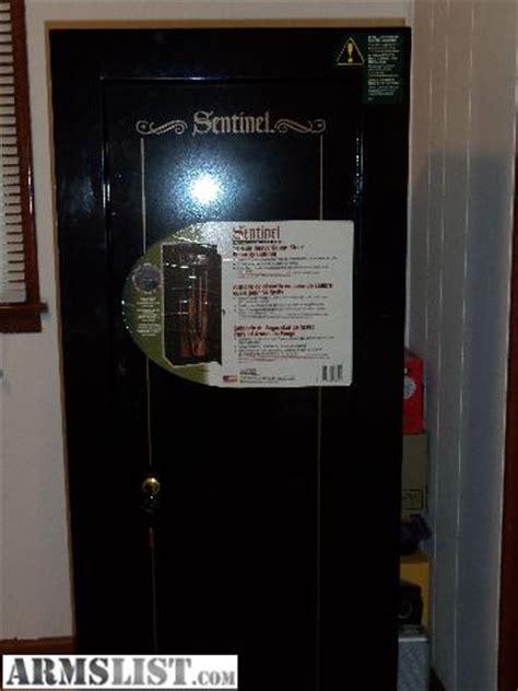 Sentinel Gun Cabinet Lost Key by Armslist For Sale Sentinel 14 Gun Gun Safe