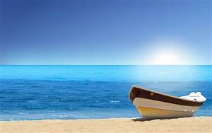sunny day sea beach Wallpapers | Xzoom.in WALLPAPER ...