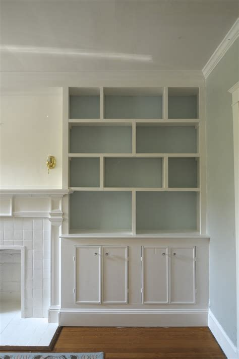 Built In Bookshelves by Built In Bookshelves